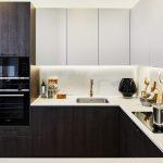 luxury apartments london