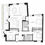 london Apartment 9