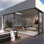 new build homes london